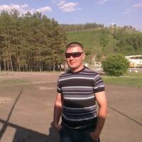 рустик, 43 года, Козерог, Альметьевск