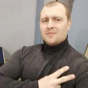 Ker Laeda 32 Кировск