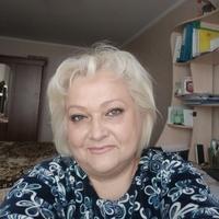 Светлана, 58 лет, Рыбы, Самара