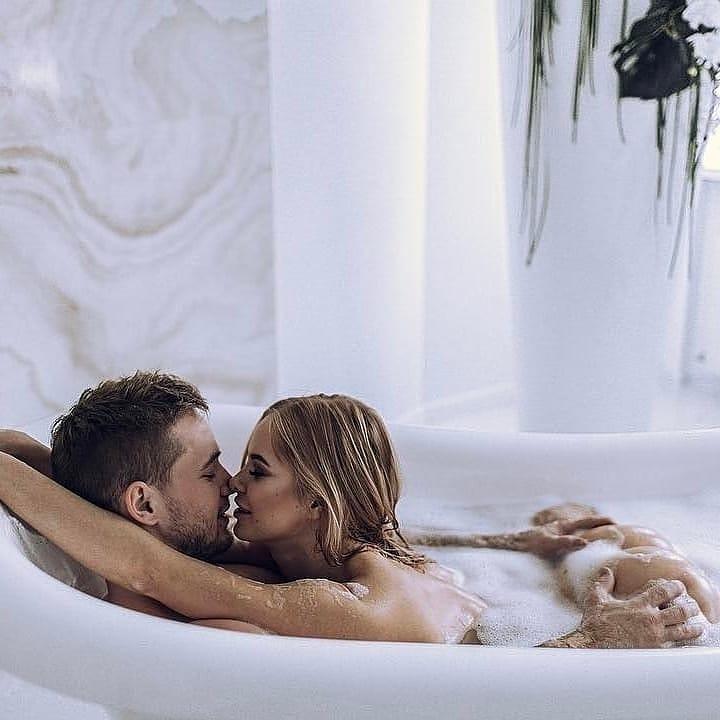 Картинки в ванной с мужчиной
