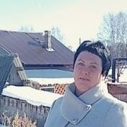 Галина 46 Сыктывкар