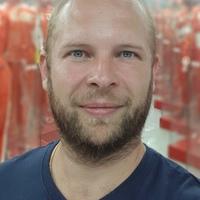 Антон, 35 лет, Рак, Иваново