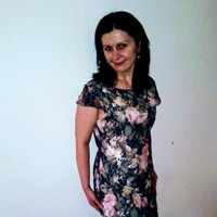 Надія, 40 лет, Телец, Львов