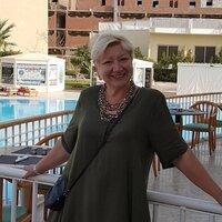 Татьяна, 64 года, Весы, Рига