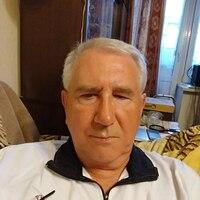 Александр, 69 лет, Овен, Москва
