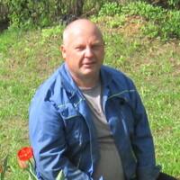 Александр, 56 лет, Рак, Москва