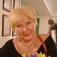Елена, 56 лет, Стрелец, Москва