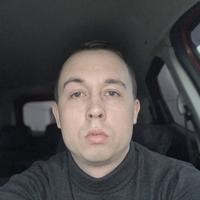 василий, 33 года, Овен, Москва