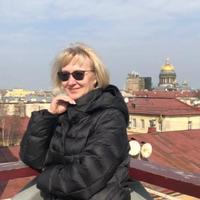 Марина, 52 года, Козерог, Санкт-Петербург