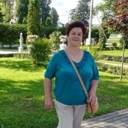 Любовь Петухова 66 Петрозаводск