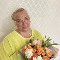 Наталия, 52 года, Козерог, Томск