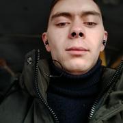 Олег Шибаев 26 Торез