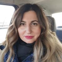 Margo, 37 лет, Овен, Санкт-Петербург