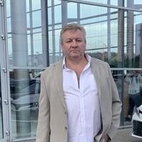 Игорь, 53 года, Телец, Москва