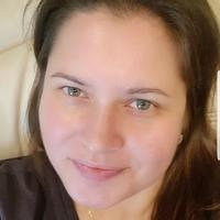 Юлия, 43 года, Телец, Москва