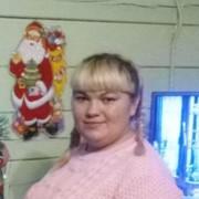 Ольга 21 Иркутск