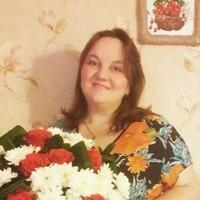 Ольга, 43 года, Рак, Северодвинск