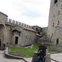 Alesio, 34 года, Весы, Болонья