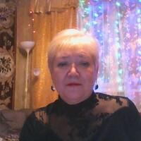 ольга, 57 лет, Телец, Москва