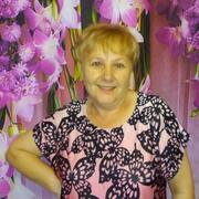 Наталья Долгова 53 Иркутск