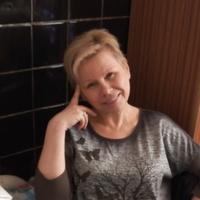 Ириша, 56 лет, Весы, Костомукша