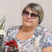 Наталья, 62 года, Козерог, Осинники
