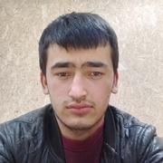 Саидакбар Зоиров 21 Москва