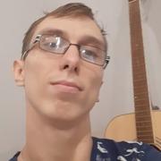 Дмитрий 21 Железногорск-Илимский