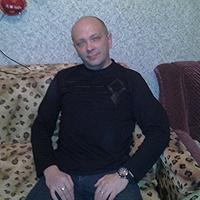 алекс, 45 лет, Овен, Санкт-Петербург