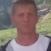 Саня 42 Усть-Кут