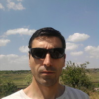 Anatolii, 40 лет, Рак, Комрат