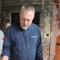 Мартин, 59 лет, Водолей, Острава