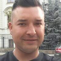 deeenncing, 33 года, Рак, Jablonec