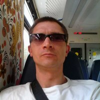 Роман, 39 лет, Скорпион, Санкт-Петербург