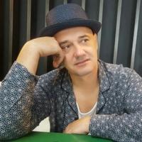 Mr, 47 лет, Рак, Москва