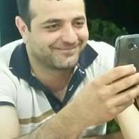 Perviz, 35 лет, Водолей, Агджабеди