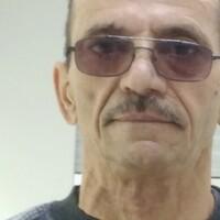 Николай, 58 лет, Скорпион, Элиста