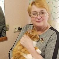 Валентина, 60 лет, Весы, Мурманск