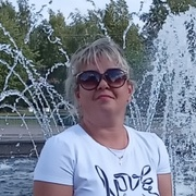 Елена 51 Санкт-Петербург