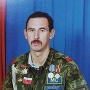 Андрей Семёнов 55 Унъюган