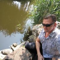 Олег, 52 года, Козерог, Москва