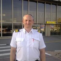Николай, 57 лет, Лев, Москва