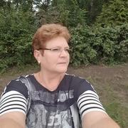 Ella Gortschakow 62 Ганновер