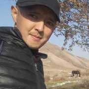 Данияр 37 Бишкек