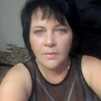 светлана, 50 лет, Дева, Санкт-Петербург