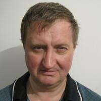 виктор, 54 года, Близнецы, Пермь