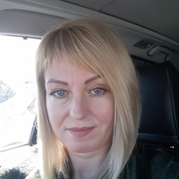 Teri, 45 лет, Рак, Южно-Сахалинск