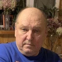 Сергей, 56 лет, Весы, Звенигород