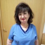 Татьяна 65 Москва