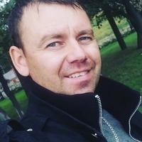 Semen, 35 лет, Рак, Новосибирск